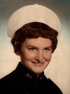 Bonnie Maxine Lairson