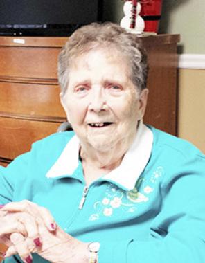 Helen S. Ward