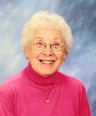 Josephine E. Warren