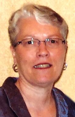 Marlene Ann Davis