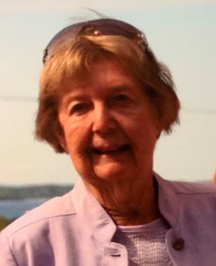 Shirley L. Denman