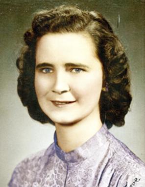 Marilyn B. Fidler