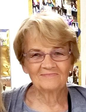 Marilyn  Sapp