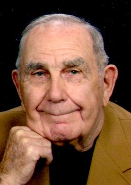 Robert Devon Hostetler