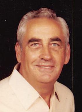 Stan R. McElvain R. McElvain