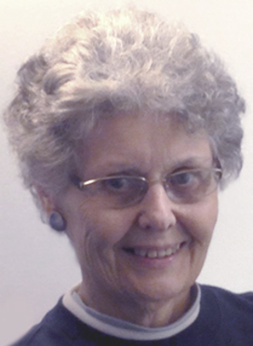 Judith B. Hopkins