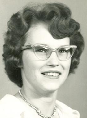 Darlene M. Griffeth