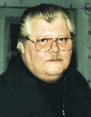 Joseph S. VanDykes, Jr.