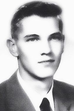 Robert M. Bishop