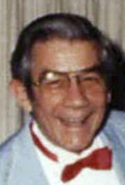 Ralph D. Sill