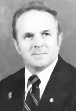 Gilbert  Guerrette