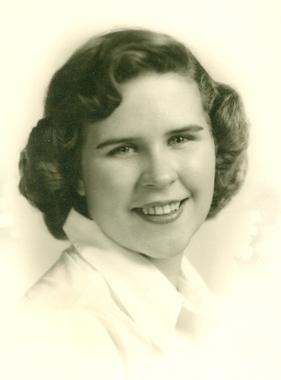 Shirley Mae Rowzee