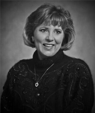 Lou Ann  Parks