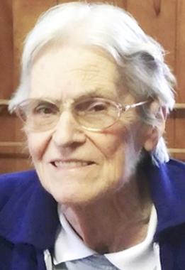Patricia D. Littlefield