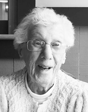 Gertrude Pentheny Fraser