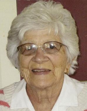 Dorothy M. Sorensen