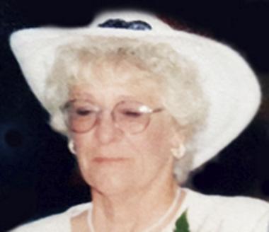 Shirley  Burke (Smith)