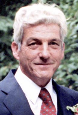 Roderick J. Dube