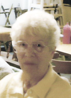 Dorothy Eleanor Burleigh