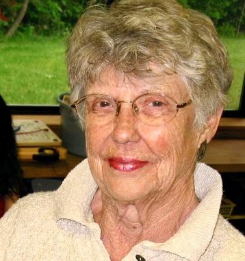 Jane V. Schwarz