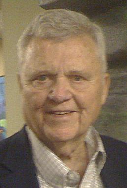 John Robert Esther