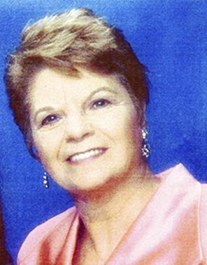Homerine M. Violette