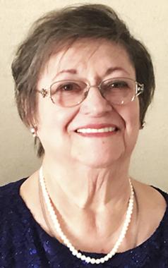 Priscilla G. Foley