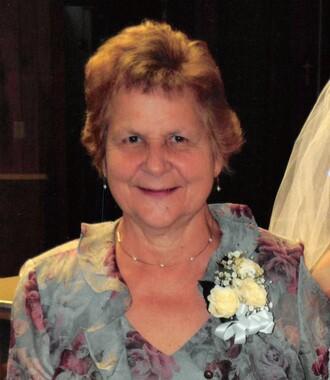 Mary Louise Schaub