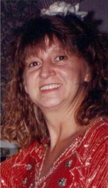 Nanette Stout Vance