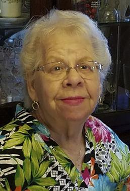 Mary L. Putnam