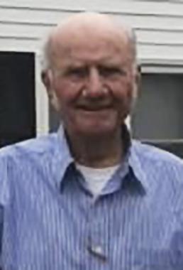 Calvin H. Short