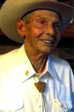 Jerry Bill Parker