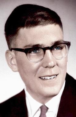 Ralph L. Williams