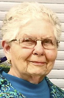 Cynthia L. (Delong) Tracy
