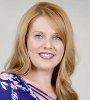 Andrea Michelle Staggs