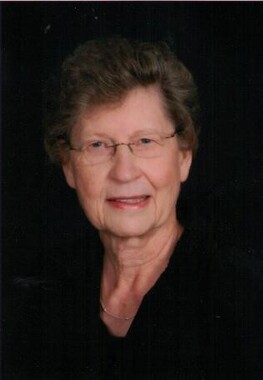 Ruth Pauline Briggs