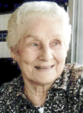 Ruth G. Levesque