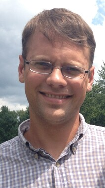 Mark Goodwin Combs
