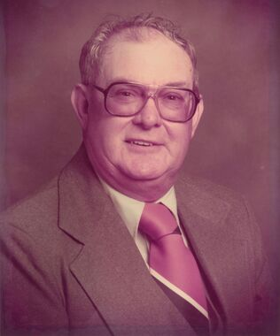Junior Roscoe Robbins