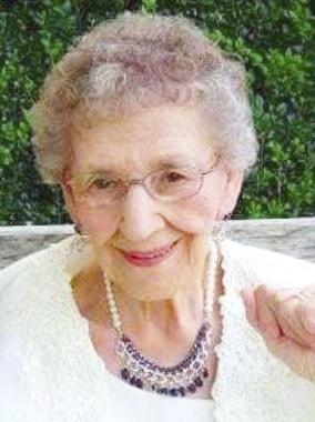 Rose Ann Belanger