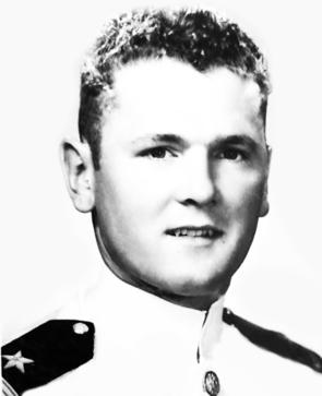 Blaine Eugene Davis