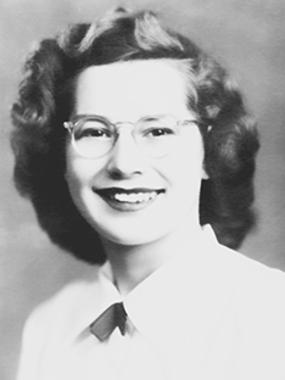 Ethel Mae (Cyr) Higgins