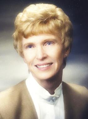 Martha Page White