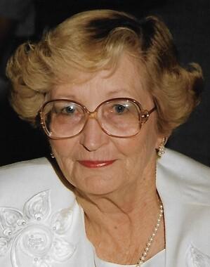 Wanda LaVelle  Craig