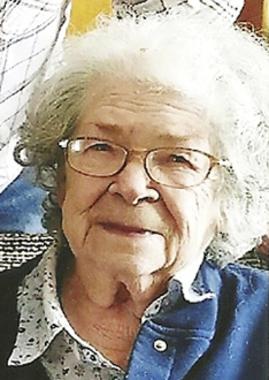 Marjorie F. Brewer