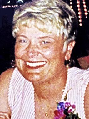 Linda Pauline Wiers