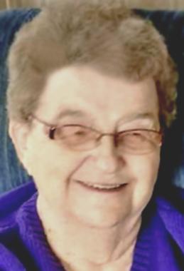 Jacqueline M. Castonguay