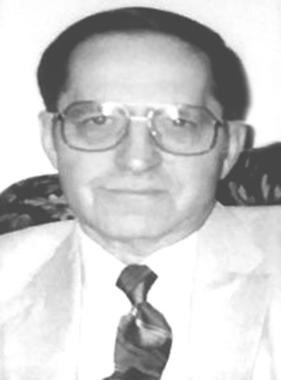 Clinton J. Roy