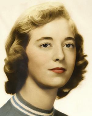 Barbara (Abbott) Gastia