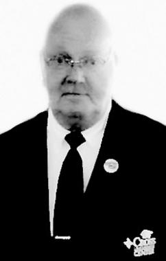 Gordon E. Stuart